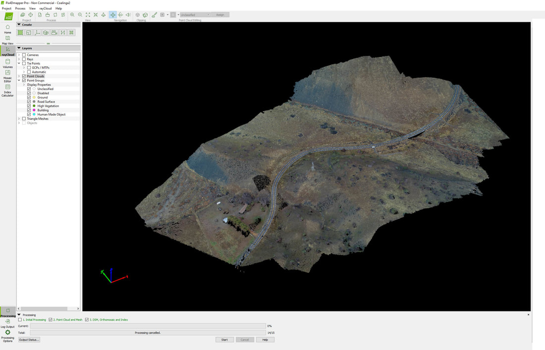Terrain Tips - INNOVATION IN FORENSIC GRAPHICS